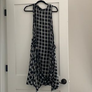 NWOT 100% cotton Rag and Bone dress